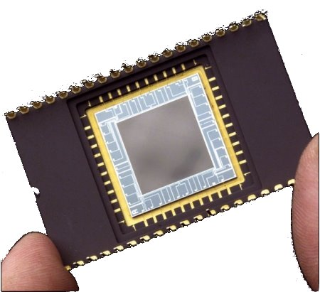 ccd devices