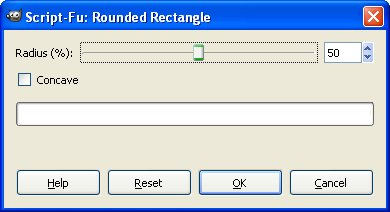 rounded rectangle
