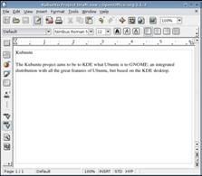 Sept 19, Has WordProcessor helped or hurt writers?