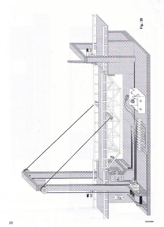Lifting Bridge  Part 3  Electricity And Mechanism